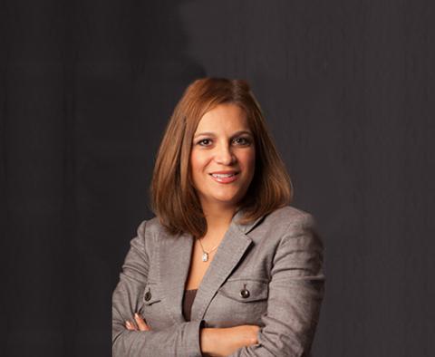 Ida Soleimani, DDS